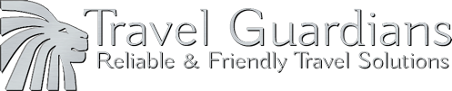 Travel Guardians logo